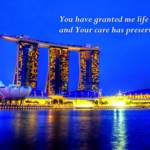 """""""Favour, Marina Bay Sands Singapore"""" by sghomedeco"""