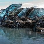 """""""Iceberg."""" by RonniHauks"""