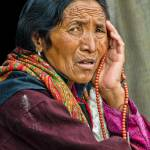 """""""Waiting in Dharamsala for the Dalai Lama"""" by boppintheblues"""