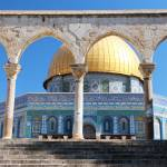 """Dome of the Rock"" by CraigWilson"