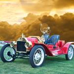 """""""1923 Ford Model T Speedster"""" by FatKatPhotography"""