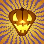 """Scary Pumpkin"" by MikeCressy"