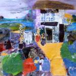 """""""House by the Sea"""" by maryanneardito"""