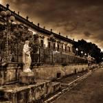 """""""Mura delle Cattive"""" by lucapinello"""