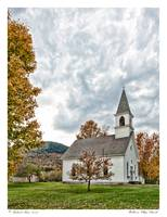 Shelburne Village Church