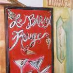 """""""1lebaronrouge"""" by JulieMHolloway"""