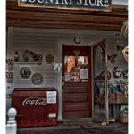 """Country Store"" by aknbean"