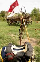 Buffalo Soldiers Equipment