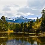 """Mt. Sneffels"" by DavidLeeShort"