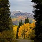 """Kebler Pass"" by DavidLeeShort"