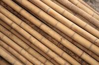 Stacked Bamboo