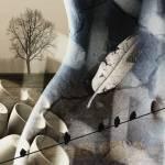 """Salty landscape"" by tomaszwieja"