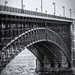 """Eads Bridge"" by tomgehrke"