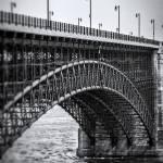 """""""Eads Bridge"""" by tomgehrke"""