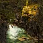 """Johnson Canyon Sentinel"" by ArtbyDesign"