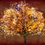 """""""Starry tree"""" by valzart"""