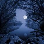 """""""Luna"""" by tomaszwieja"""