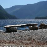 """""""Chehalis Lake"""" by photohunter"""