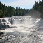 """Dawson Falls"" by photohunter"