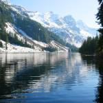 """Statlu Lake"" by photohunter"
