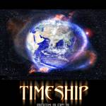 """Timeship 3"" by spaceart"