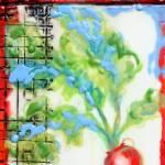 """""""Tic-Tac-Radish"""" by MelanieChambersHartman"""