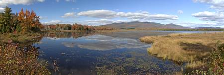 Pondicherry Wildlife Refuge, New Hampshire