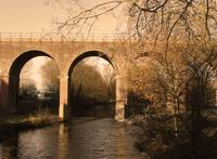 Autumnal Viaduct
