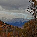 """White Mountains NH USA ll"" by bavosiphotoart"