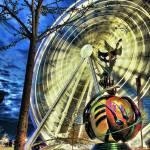 """the wheel 3"" by DEREK_TOMKINS"