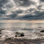 """The Beach at Birling Gap Eastbourne England"" by AnnG"