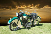 1946 Indian 346 Chief