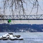 """""""The Rip Van Winkle Bridge"""" by ralphnelsen"""