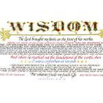"""""""Wisdom"""" by marthalever"""