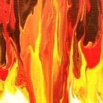 """Campfire"" by LizMoran"