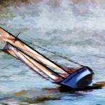 """""""Sailing"""" by DougS"""