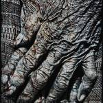 """Ancient Hands"" by SkipNall"