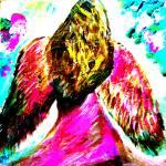 """Angel"" by JessieLee72"