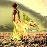 """wanderer"" by desertman"