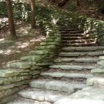 """Stone Staircase"" by NLWAdventures"