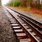 """""""Railway"""" by NLWAdventures"""