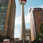 """Calgary Tower"" by bryanscott"