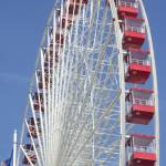 """Navy Pier Ferris Wheel"" by ZPPhoto"