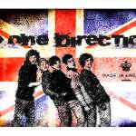"""ONE DIRECTION"" by artuality"