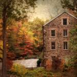 """The Stone Mill"" by JessicaJenney"