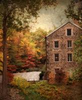 The Stone Mill