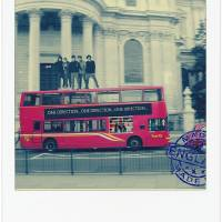 One Direction -London Art Prints & Posters by Laurence V