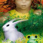 """""""The Rabbit and the Frog"""" by rjconway"""