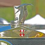 """1923 Hispano-Suiza 2"" by FatKatPhotography"