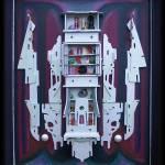 """Celestite Cabinet : 02"" by Interiospectre"